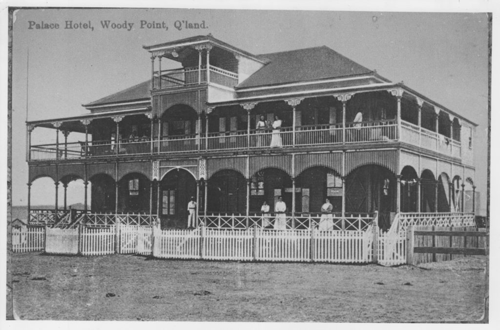 Woody point redcliffe